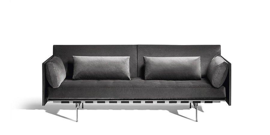 Come arredare il salotto: il divano angolare e le altre opzioni