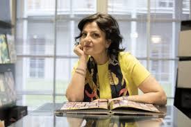 Giovanna Vitacca, la prima Style and Communication Coach italiana