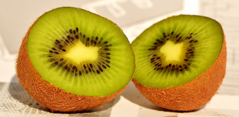 Kiwi, proprietà e benefici