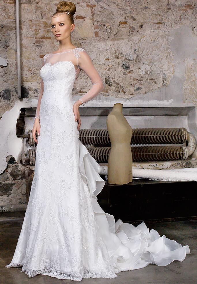 Galateo della sposa: piccoli dettagli che fanno la differenza