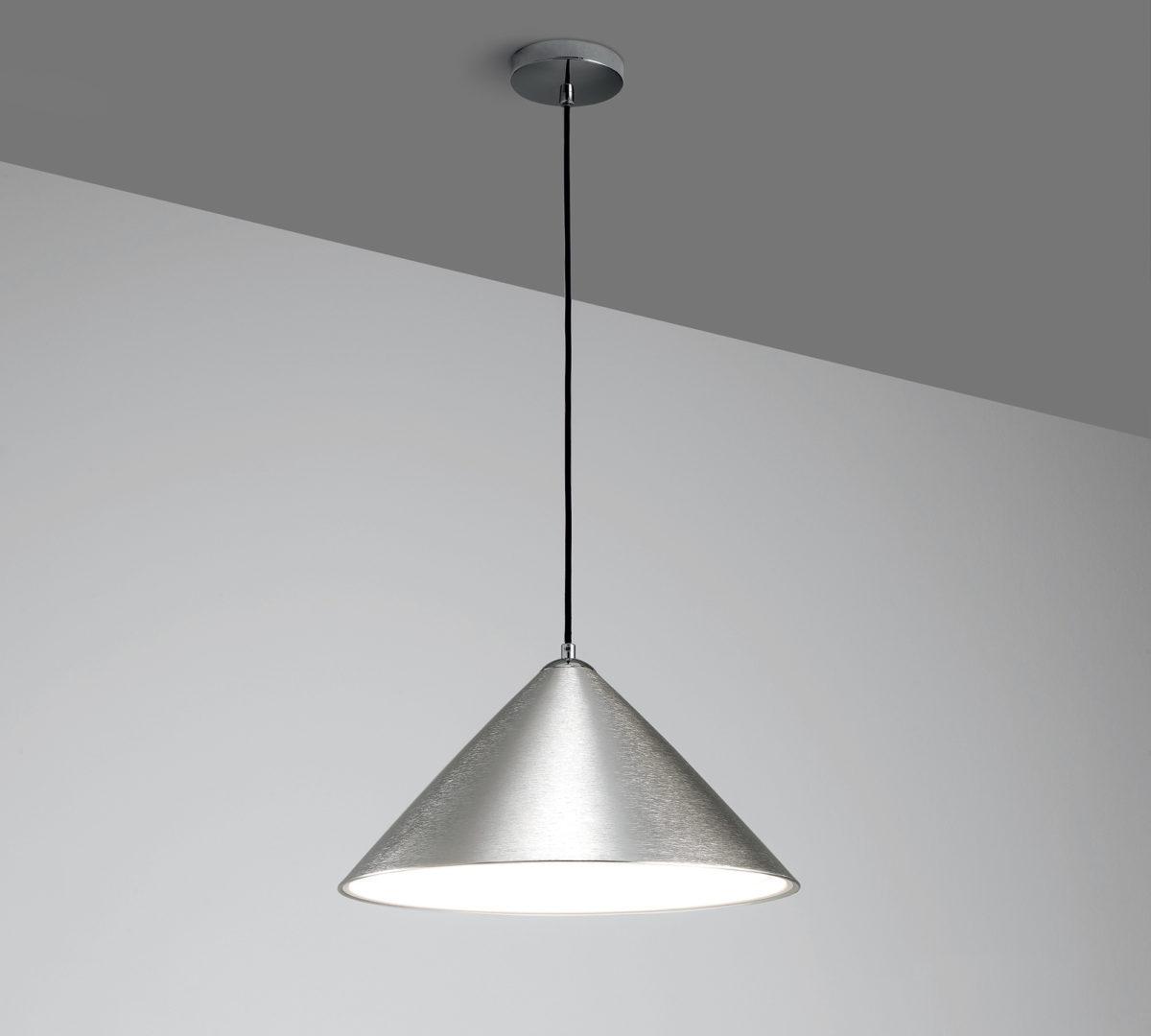 Lampadari design: qual'è la dimensione migliore